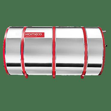 Boiler 1000 litros Baixa Pressão