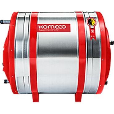 Boiler 200 litros Baixa Pressão