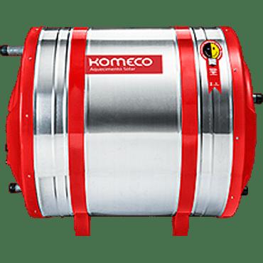 Boiler 300 litros Baixa Pressão