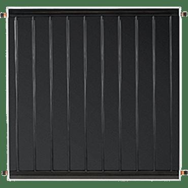 Placa Solar Maxine 1x1m