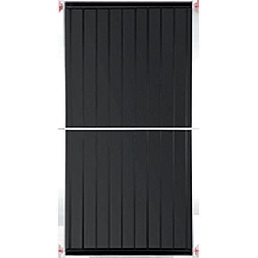 Placa Solar Maxime 2x1m